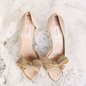 Valentino Pumps